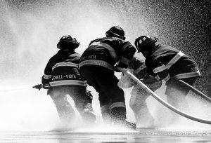 Der er mere brandskad i Danmark end vi tror.
