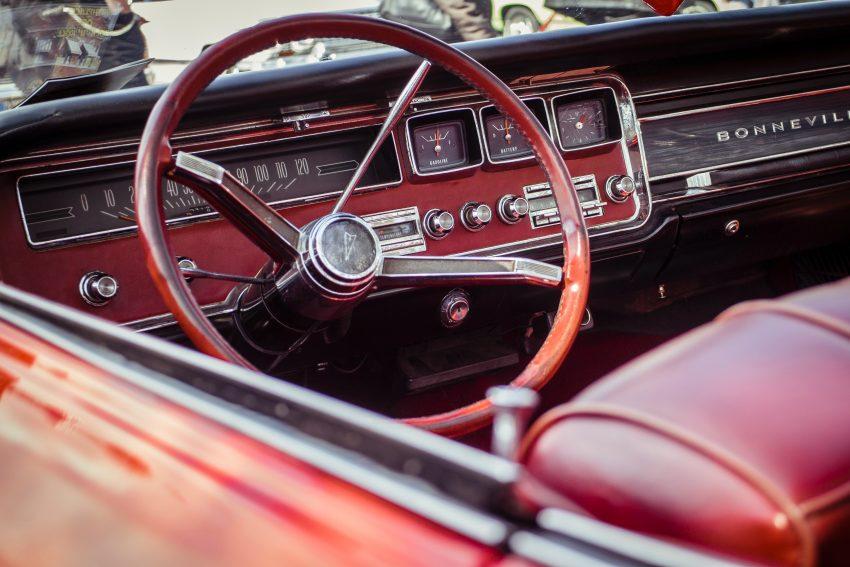 Autopolstring giver dig ny bil