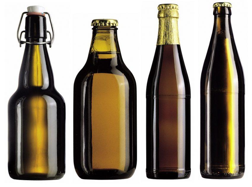 Hjemmelavet ølbrygning