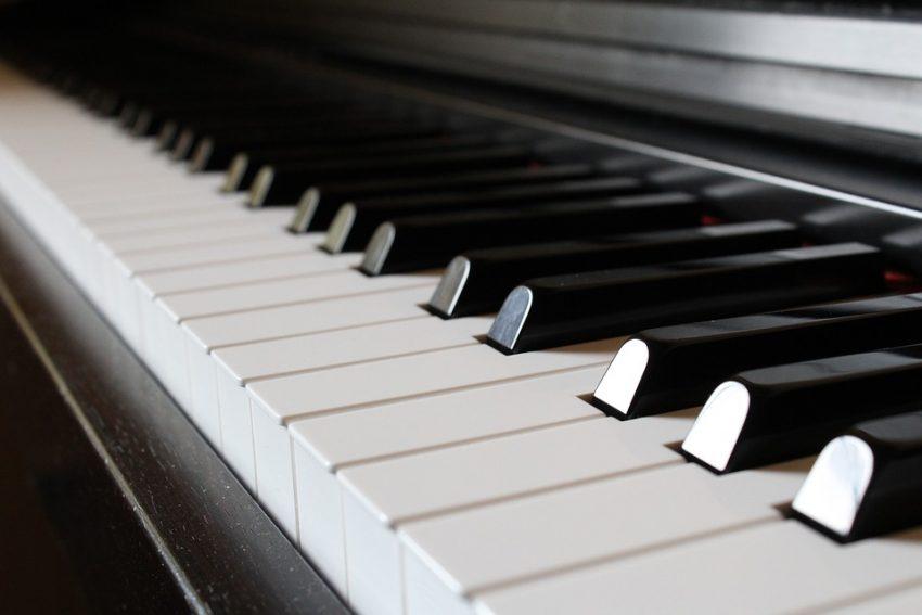 En klaverstemmer kan også stemme dit klaver